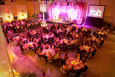 Charleston Stage Gala