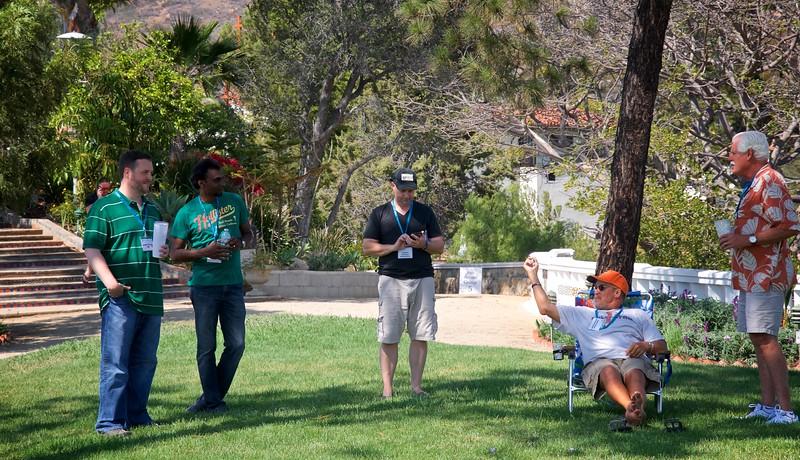2016 Influencers Conference Malibu 5