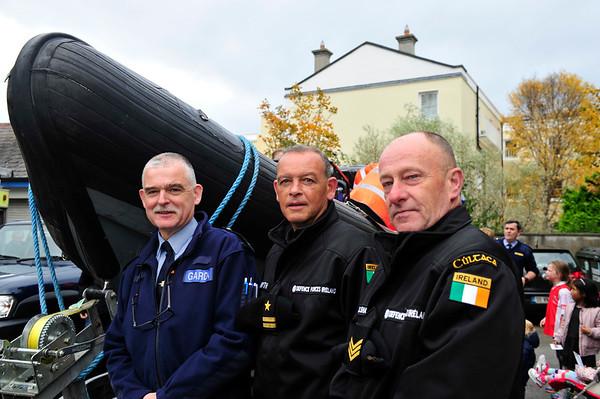 Dun Laoghaire Garda Station Open Day 2017