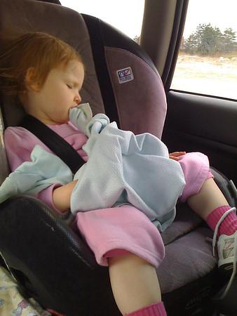 Mackenzie Sleepeth