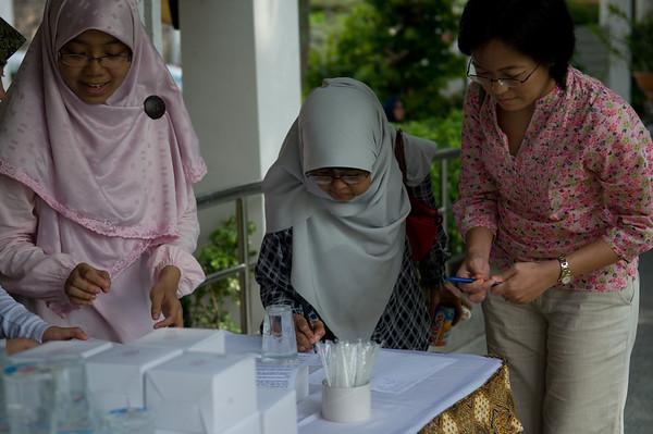 2010 Mei Saung Istiqamah