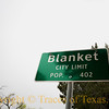 Title:  Blanket City Limits<br /> <br /> Comments:  What can you say about Blanket that hasn't been said several times before?<br /> <br /> Location:  Blanket