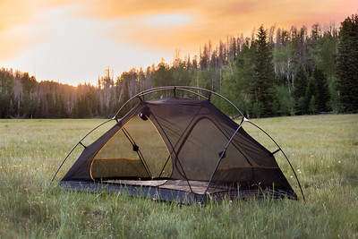 IRON HORSE GEAR - TENTS