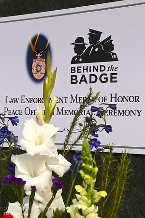 2014 WA STATE LAW ENFORCEMENT MEMORIAL