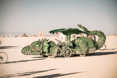 2014.08 Burning Man, Nevada