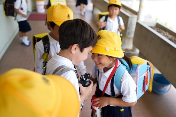 June 2014.. Kaisei Japan visit