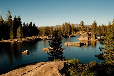 Utica, Angels Camp, CA [Travel Photography]