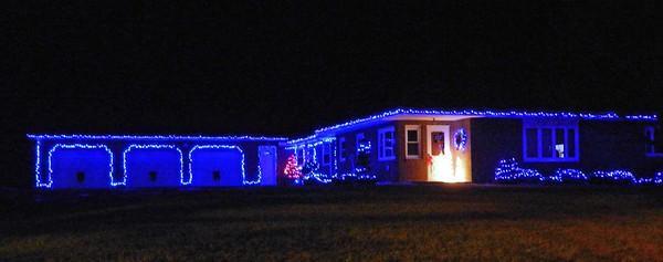 20111223 Christmas Lights