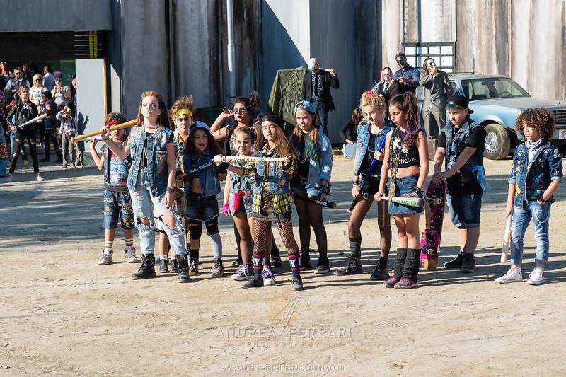 Sepulchrum Gangs of Bronx 2018 - 80