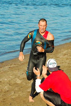 Ironman Coeur d'Alene 2008