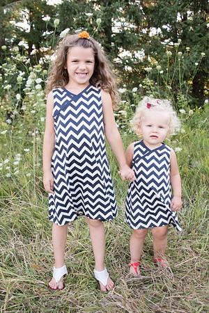 Hoskins Sisters