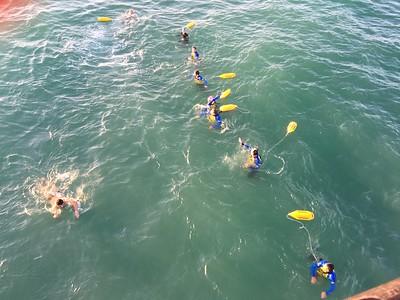 06Sep2017 - Drowning Hobie Beach