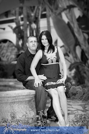 Melissa & Jason