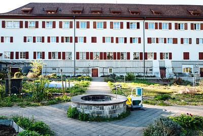 Klostergarten Sursee