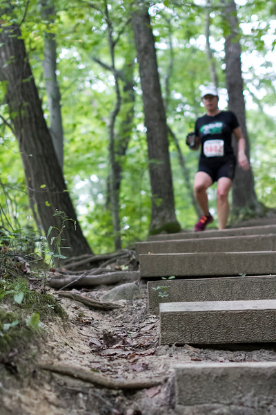 ORRRC Germantown 50k - September 26, 2015