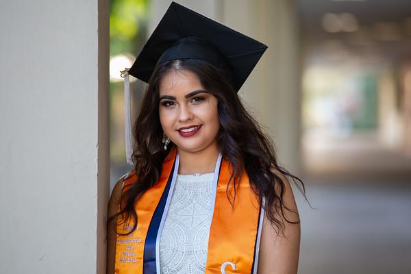 Lisette's Graduation