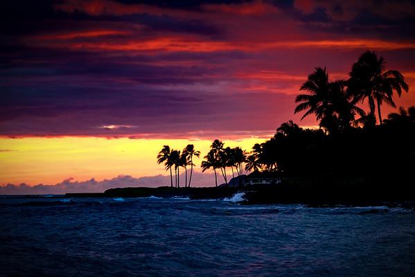 Hawaii  -  2015