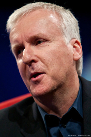 D8: James Cameron | Director, Producer, Writer
