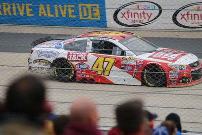 10-04-15 Dover Sprint Cup Race