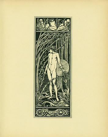 Aubrey Beardsley Collection
