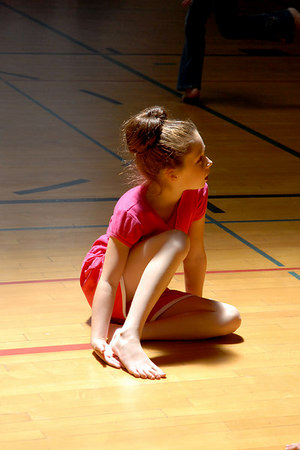 Dance Centre Recital 2006