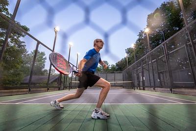 Norwich Racquet Club