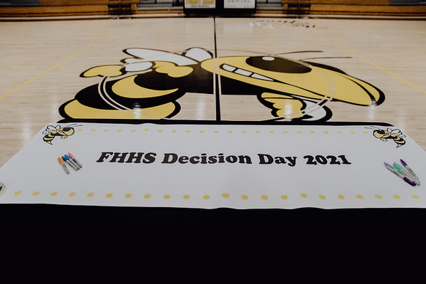 FH Decision Day 21