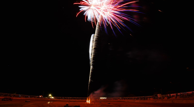 Easter Speedway Fireworks (Ballistic Fireworks)