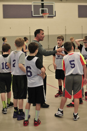 Junior Varsity League (5th Grade) 1-11-14