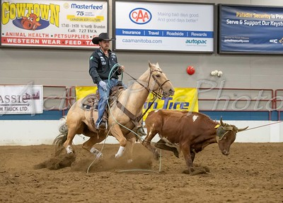 2019 MB Rope Horse Futurity