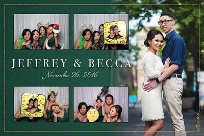 Jeff & Becca (prints)