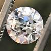 1.04ct Old European Cut Diamond GIA I VS1 7