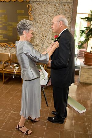 R and R Wedding