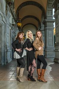 Kelley's Angels