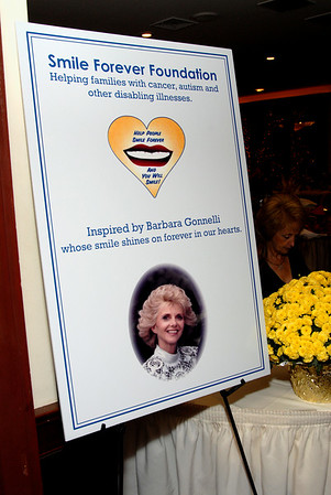 4th Smile Forever Benefit Dinner