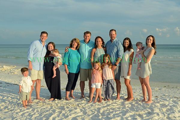 McKinney Family
