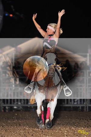 Riata Ranch Cowboy Girls / California Finals Rodeo 2015  Broda Imaging