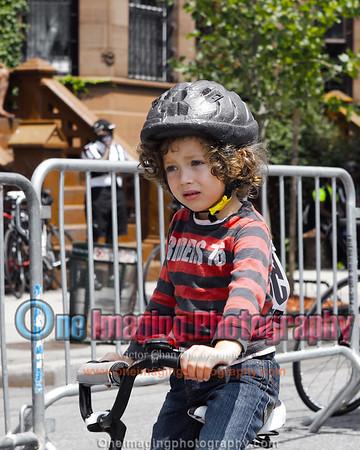 Kids--Harlem Skyscraper Cycling Classic 6/16/13