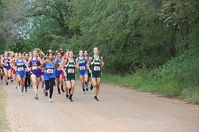 High School Spur Cross Country Meet