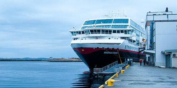 2016 Hurtigruten Cruise