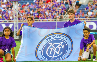 ORLANDO CITY SOCCER vs NEW YORK FC