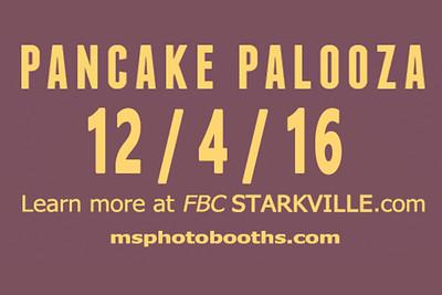 2016-12-4 Pancake Palooza