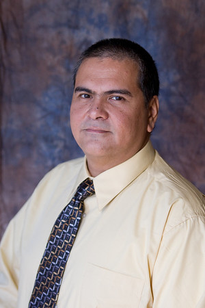 Rico Pilares - November 8, 2008