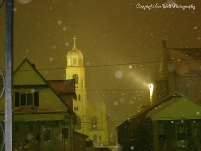 Feb. 03 - ??? 2004 Snow