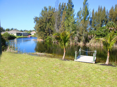 Cape Coral Homes For Sale, Presented by Roland Theis P.A. SW 16th Pl. Cape Coral. Florida Waterfront Home