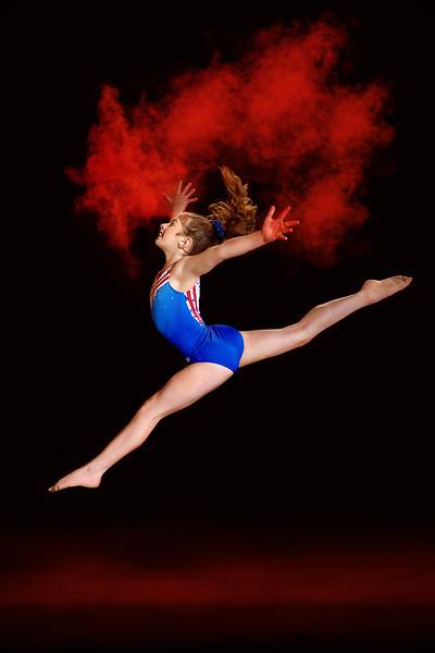 Zoe Gymnastics
