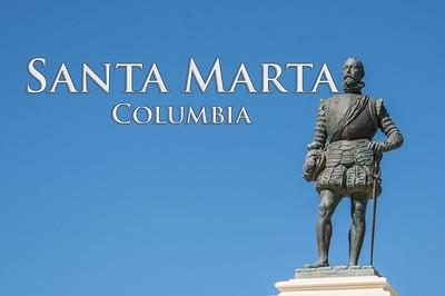 2015-01-09 - Santa Marta