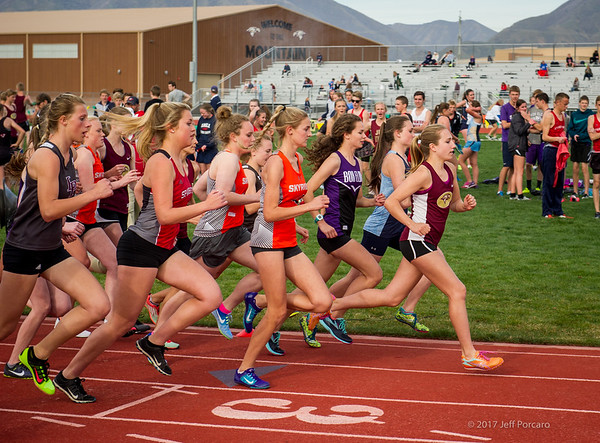Mountain Valley Invite 2017