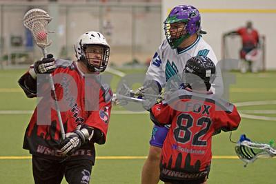 7/24/2010 - Fann Cup 9 - Bucksmont Indoor Sports Center - Hatfield, PA