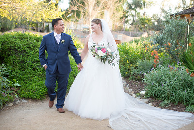Eliseo + Mackenzie Wedding Highlights